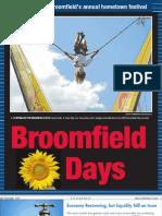 Broomfield Days '09