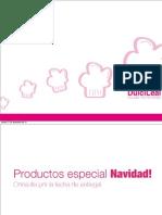 Catalogo NAvidad 2013-2