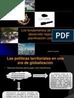 Fundamentos de Politica Regional