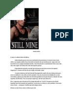 Mary Wine - Ainda Minha