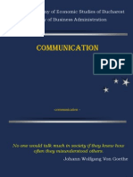 11_lecture_Communication and Its Importance for HRM