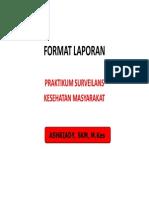 1334183828 Format Laporan Praktikum Surveilans