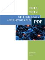 Ud 4 Instalacic3b3n y Administracic3b3n de Servicios Web