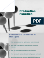 Production ppt