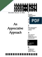 An Appreciative Approach.5