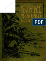 The story of the beautiful Porto Rico