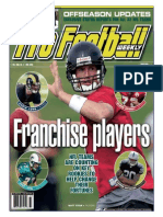 PFW - Vol. 23, Issue 04 (June 2, 2008) Off-Season Team Reports