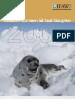 IFAW - Seals and Sealing 2009