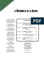 Manual de Desarrollopara La Iglesia