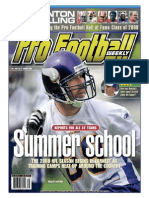 PFW - Vol. 23, Issue 06 (July 21, 2008) Training-Camp Reports