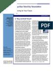 EquiStar Wealth Management Newsletter 09-09