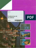 Fundamentos de Antenas Laboratorio
