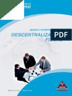 Lv2013 Marco Normativo Descentralizacion