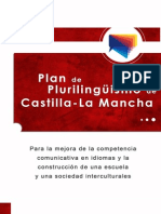 Plan Plurilinguismo