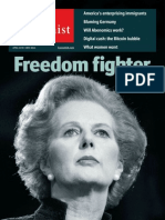 The Economist - 13-19 April 2013