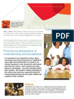 blackamerican handout