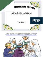 AKHLAK ISLAMIAHthn 2
