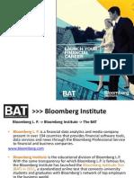 BAT Powerpoint Presentation