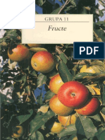 Gradinarit in Orice Anotimp Fructe PDF