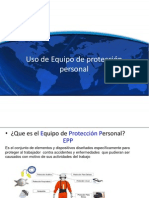 Epp Proteccion Auditiva