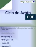 Ciclo+Do+Azoto