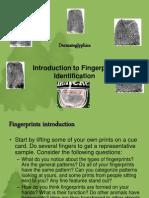 Fingerprints2005