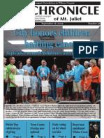 Chronicle 9-16-09 Edition