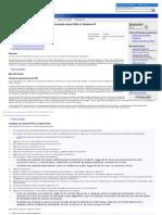 Cómo configurar una conexión con una red privada virtual (VPN) en Windows XP