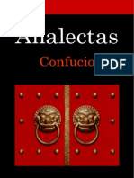 Analectas -