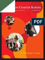 Princeton Charter School Strategic Plan