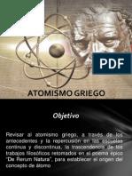 47993250 Atomismo Griego