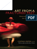 Art From a Fractured Past edited by Cynthia E. Milton