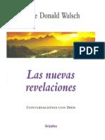 Conversaciones Con Dios Lasnuevas Revelaciones Tc4 - Neale Donald Walch