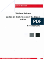 k Cc Welfare Report