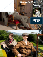 Harris Tweed Brochure-2013