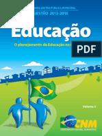 05. Educação - O Planejamento da Educação no Município(1)