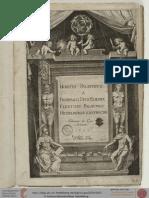 Salomon de Caus1620 Hortus Palatinus