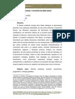 8 Alicia Irene Bugallo Ontologia Relacional y Ecosofia en Arne Naess