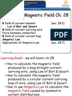 51 Ch28 B Fld Ampere'sLaw