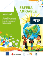 Manual Esfera Amigable