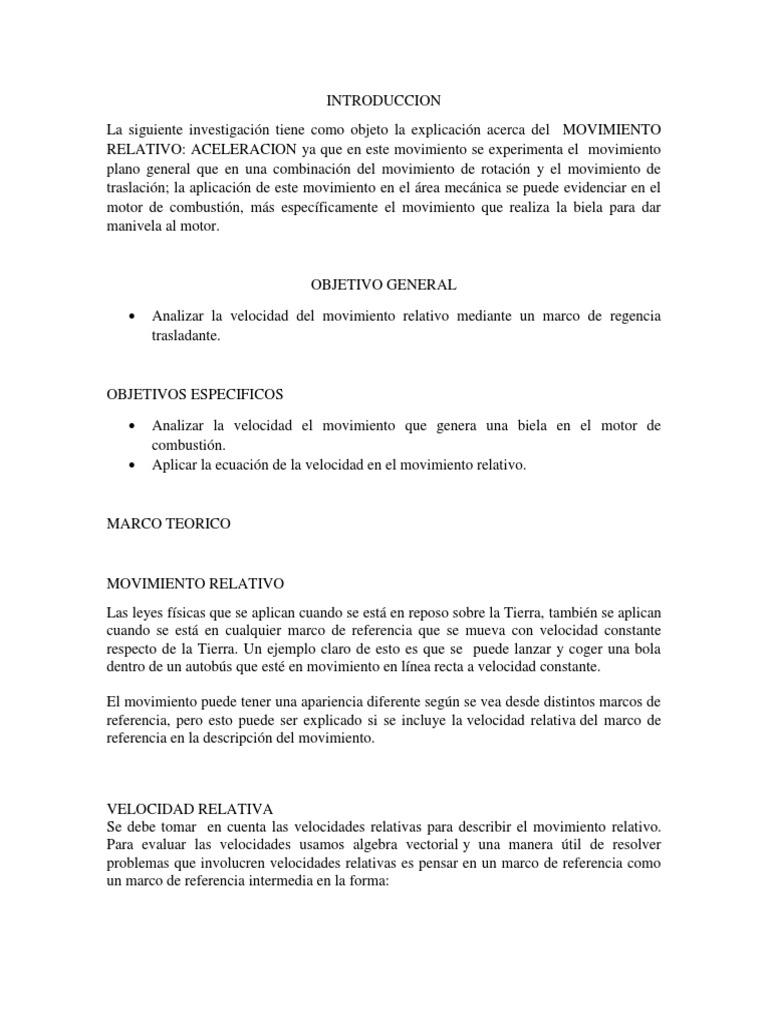 Hermosa Marco De Ejemplos De Física De Referencia Cresta - Ideas ...