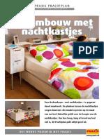 Bedombouw