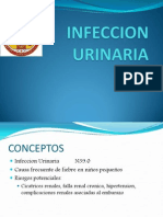 Guia de Practica Clinica Infeccion Urinaria