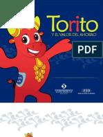 TORITO y El Valor Del Ahorro