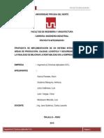 Informe Final Ita s.r.l - Integrador i
