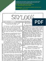 MUFON JOURNAL - 1968-6