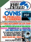Revista Cuarta dimensión-Ischigualasto