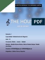 THE HOUS1