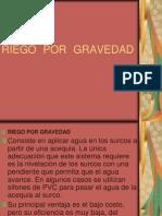 6.1 Riego Por Gravedad 18sep0101
