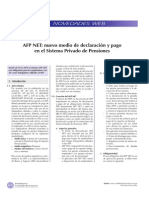AFP NET